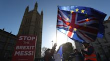Two weeks which will decide the UK's future