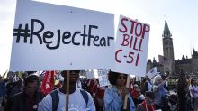 With electoral reform out, is Bill C-51 next on the chopping block?