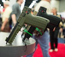 New Massachusetts Bill Would Pull Pension Money From Gun Companies