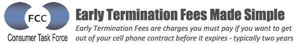 FCC offers 'simple' 'tips' for avoiding pesky early termination fees