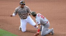 Manny Machado slide brings Dustin Pedroia-Red Sox incident to mind
