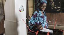 Les Guinéens ont voté dans le calme lors d'un scrutin test