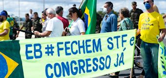 Congresso em alerta após sugestão de Ricardo Barros