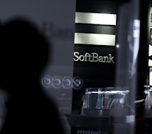 SoftBank $100 Million Fund to Back Firms Led by People of Color