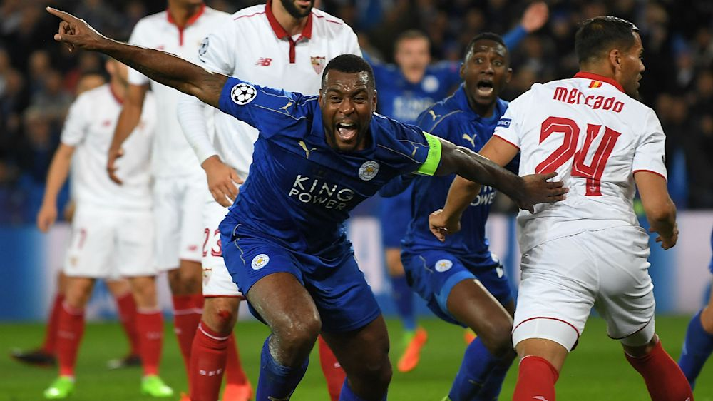 Morgan dreaming of the impossible once more with Leicester