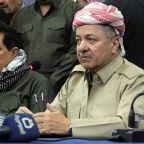 Opposition calls on Iraqi Kurd leader to resign