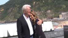 Richard Gere and Alejandra Silva Throw Wedding Party — Including Tibetan Monks! — on Cinco de Mayo