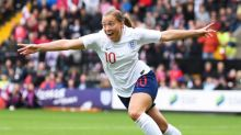 Football player Fran Kirby syncs training schedule with menstrual cycle