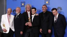 'Bohemian Rhapsody's' big Golden Globes wins divides movie fans