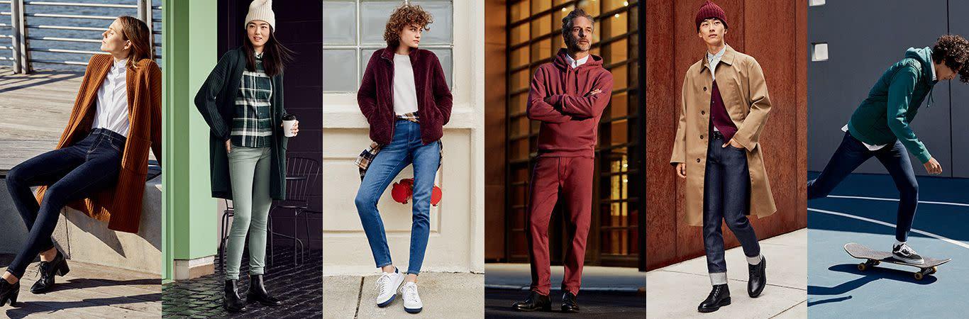 女孩兒必看!不僅時尚有型,還超舒適! 24小時牛仔褲完美秘著法超簡單!
