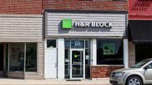 H&R Block (HRB) Announces Three Major Leadership Promotions