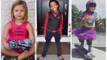 44 Fierce Girls Who Show Gender Stereotypes Are Meant To Be Shattered