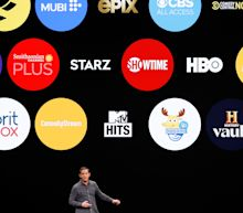 Apple TV+ will launch in November, competing with Disney+ rollout