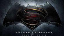 Batman V Superman Called Dawn Of Justice