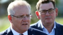 Coalition to pursue power to block deals such as Victoria's belt and road agreement with China