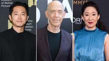Steven Yeun, JK Simmons, Sandra Oh to Lead Voice Cast for Robert Kirkman's 'Invincible' at Amazon