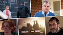 Next week on 'Coronation Street': Leanne and Simon exit, plus Tyrone and Fiz to split? (spoilers)