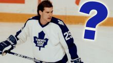 What if ... Toronto Maple Leafs didn't trade for Tom Kurvers?