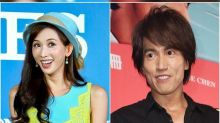 Jerry Yan's mother approves of Lin Chi-ling