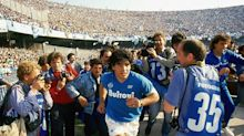 La tarde en que Maradona quebró las leyes de la física