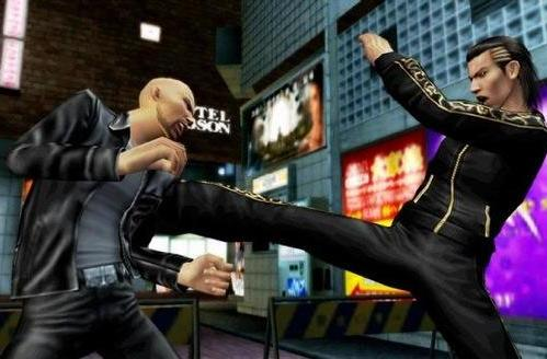 Yakuza PSP spinoff 'Project K' named, dated for Japan
