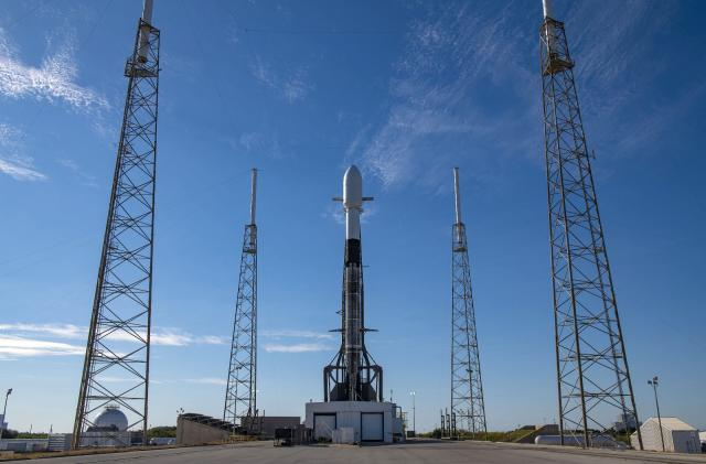 SpaceX's first 'rideshare' mission will launch a record number of satellites (updated)