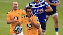 Battling Wasps sting Bath despite losing four players to injury