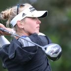 Korda cards LPGA's fifth-ever 60 round at Tournament of Champions