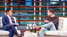 PayPal CEO: The great recession 'gravely influenced' the way millennials view money