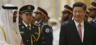 CIA: There are good reasons for alarm over China