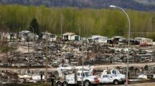 Opportunity lost in Fort McMurray rebuild, says insurance expert