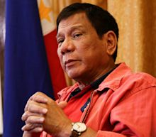 Duterte Tells Forces To Bomb Kidnappers And Their Captives