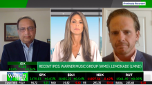 IPO Edge's Jannarone: Buy DMS and Canoo – TD Ameritrade Network