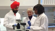 Hundreds of new jobs expected as B.C. biotech firm plans new facility