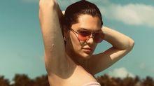 Jessie J Shows Off Misspelled Tattoo, Claps Back At Potential Critics