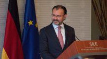 La UIF aún no investiga cuentas de Videgaray e implicados en el caso Lozoya: AMLO