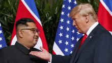 Possible peace declaration looms large over Trump-Kim summit