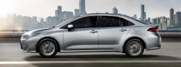 2020年11月臺灣汽車市場銷售報告:Toyota Corolla Cross狂賣5,319輛!寫下休旅車單月銷售紀錄