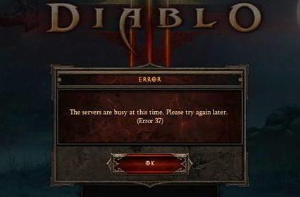Blizzard acknowledges Diablo III always-on is DRM