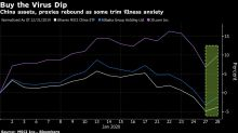 JPMorgan Chase também vê surto como oportunidade de compra