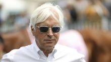 Bob Baffert, Medina Spirit suspended from Belmont Stakes: 'In the best interests' of horse racing