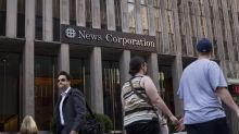 News Corp.'s Manhattan Headquarters Said to Be Put on the Market