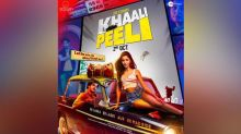 Ishaan Khatter, Ananya Panday's 'Khaali Peeli' will be out on October 2