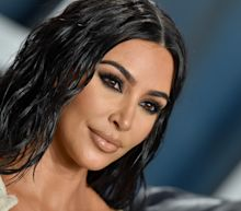 Kim Kardashian says comments on her appearance while pregnant 'broke her'