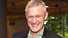 Jeremy Vine Apologises After Inadvertent Cannabis Gaffe During Radio 2 Show