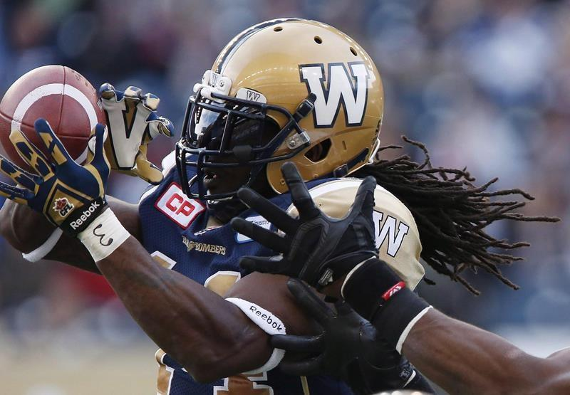 Former CFL defensive back Lin-J Shell passes away at the age of 39