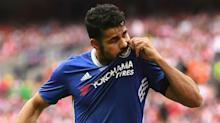 People talk too much about China - Costa would only leave Chelsea for Atletico