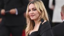 Madonna Shares Sweet Video of Her 'Saturday Jam' Session With Her Newly Adopted Twins