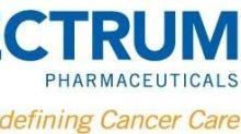 Spectrum Pharmaceuticals to Present Data for Poziotinib in Patients with Brain Metastases at the Upcoming 2021 ASCO Annual Meeting