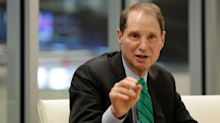 America's jobs report is a 'hellaciously powerful one-two economic punch,' Sen. Wyden says